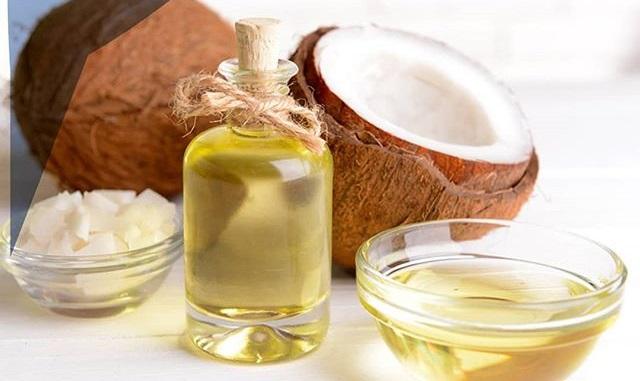Tipos de aceite de coco