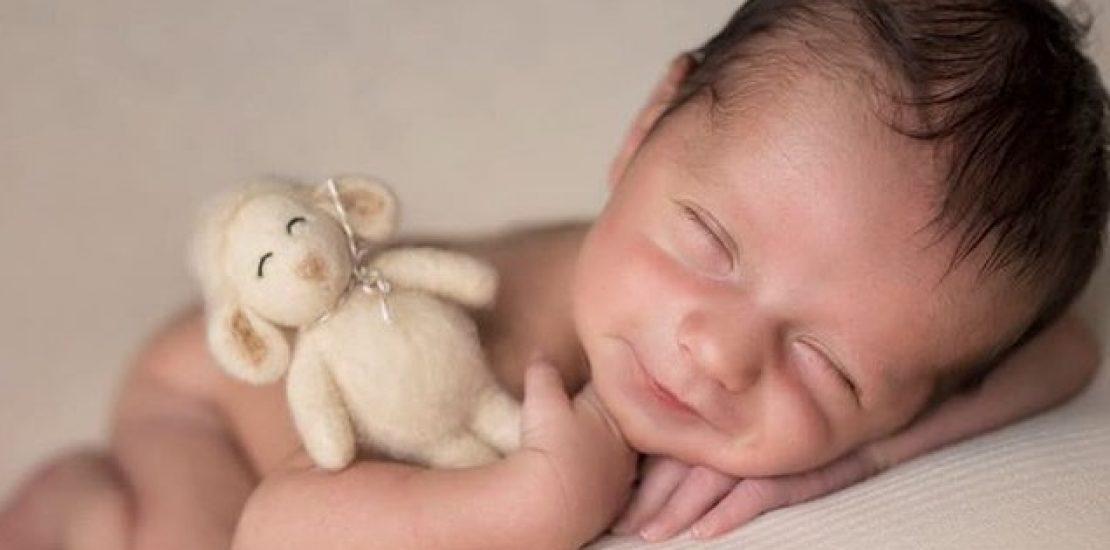 fontanela bebé peligros y cuidados