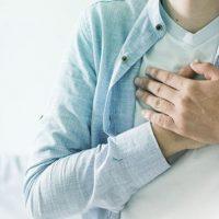 sintomas de un infarto