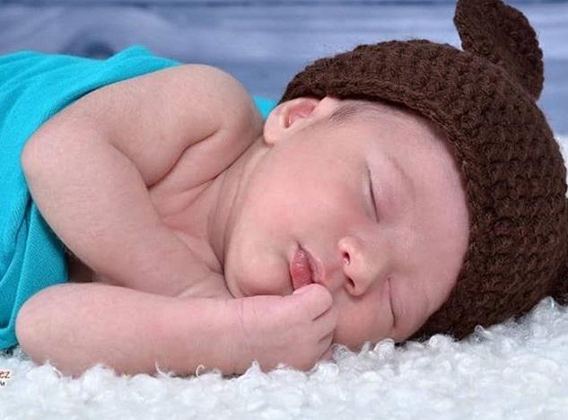 tipos fontanela bebé