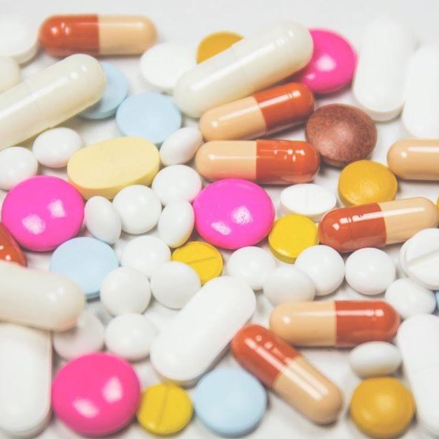 todos los medicamentos genericos