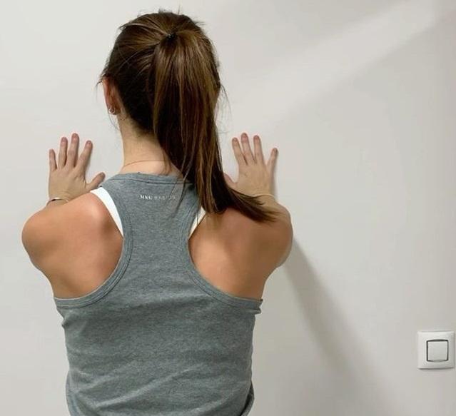 tecnicas para mejorar tu postura