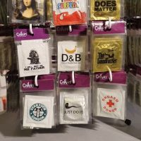 tipos de preservativos para todos