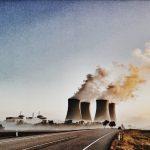 Contaminación del medio ambiente por la energía nuclear: ¿cierto o falso?