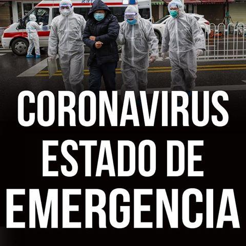 el nuevo Coronavirus