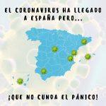 ¿España está preparada en caso de pandemia del coronavirus ?