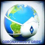 Coronavirus o Gripe, cuál es más Mortal?
