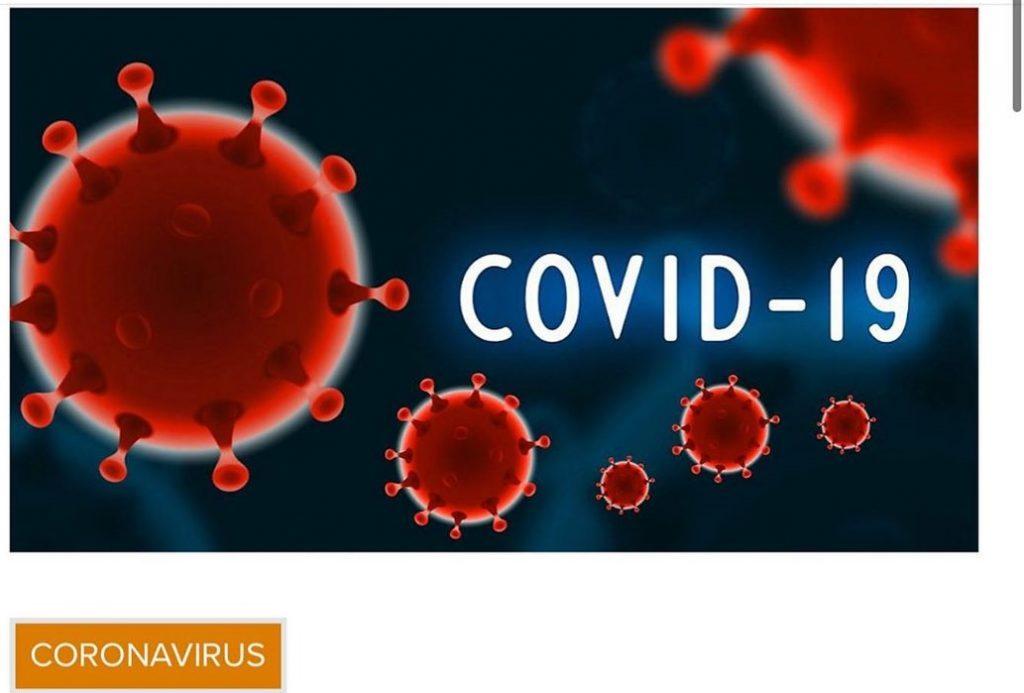 Coronavirus, como se contagia y quienes se complican?