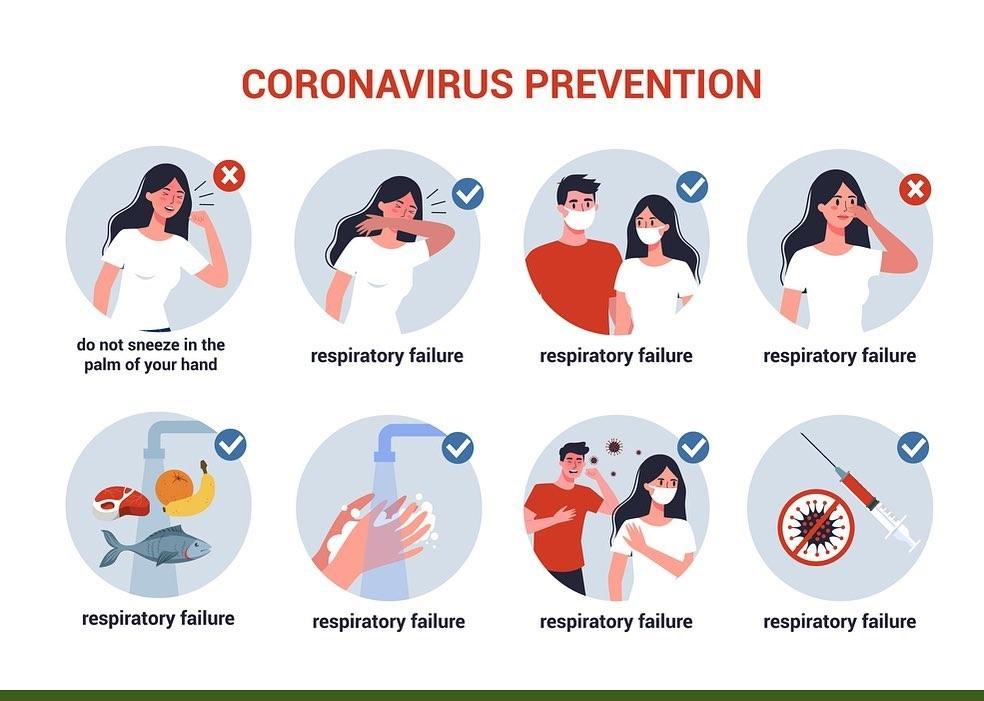 Coronavirus, como se contagia y quienes se complican