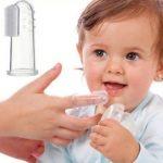 Cómo y cuándo empezar la higiene dental en los niños