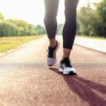 Los beneficios de caminar para tu salud