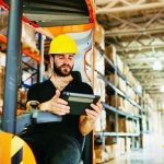 Riesgos laborales más comunes en logística de Carga Pesada