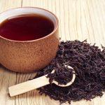 Los beneficios de una buena taza de té negro