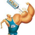 Efectos de los esteroides en la salud