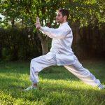 Tai Chi para liberar el estrés: dónde practicarlo en Madrid