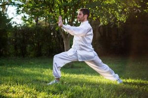 tai chi madrid
