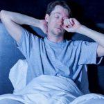Noche de insomnio: ¿Cómo recuperarse de la falta de sueño?