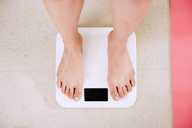 maneras perder peso
