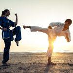 Kung Fu y sus beneficios para la salud