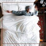 Problemas al dormir después de una operación