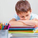 ¿Cómo identificar a un niño con TDAH? Trastorno por déficit de atención e hiperactividad
